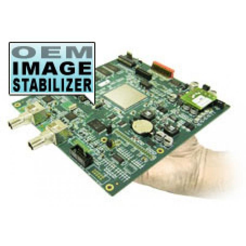 OEM Image Stabilizer