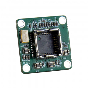 Low Profile Lepton USB VPC Interface Module