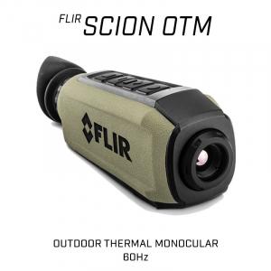 FLIR Scion OTM266 Outdoor Thermal Monocular