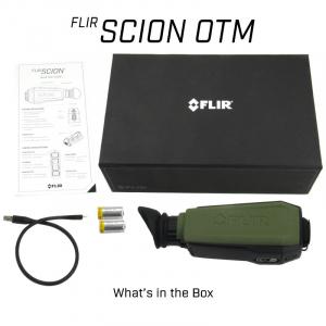 Scion OTM236 Outdoor Thermal Monocular