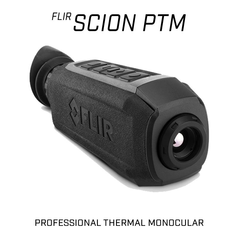 FLIR Scion PTM166