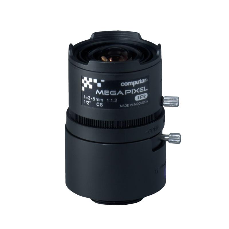 T3Z0312CS-MPIR Megapixel Varifocal Lens
