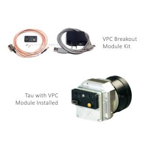FLIR Tau 2 640 x 512 50mm 12.4°HFoV - LWIR Thermal Imaging Camera Core 30Hz