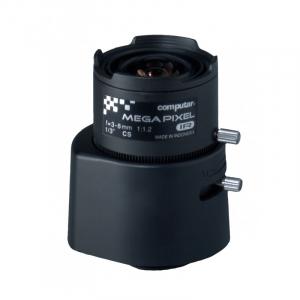 TG3Z0312FCS-MPIR Megapixel Varifocal Lens
