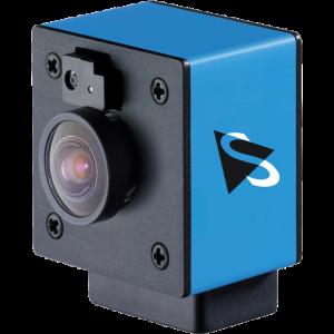 DFK AFUP031-M12 USB 3.0 color autofocus camera