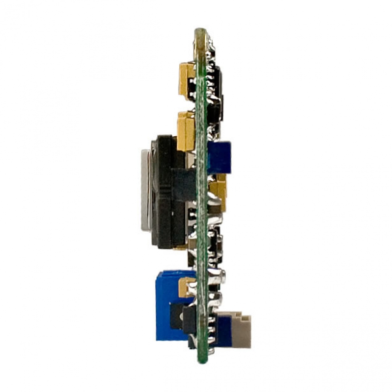 Videology 20E20X - 540TVL 1/3 CCD Color Board Camera