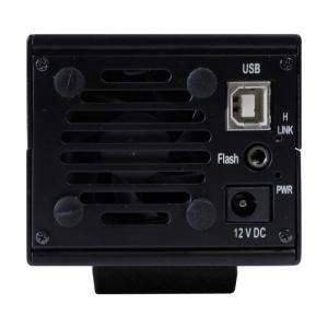 24Z704USB-SYS 2MP USB Autofocus Zoom Photo Identity System with LED Lighting