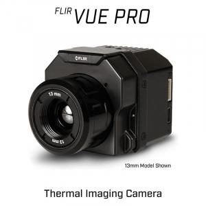 FLIR VUE PRO 336 x 256 13MM 25° HFOV - LWIR Thermal Camera for Drones <9Hz
