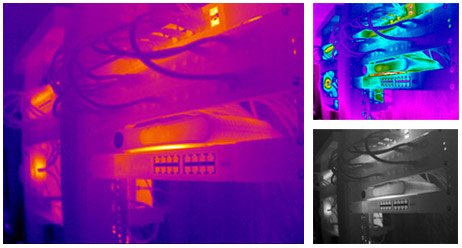 FLIR A615 thermal_shots.jpg
